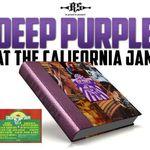 Se lanseaza o noua carte despre Deep Purple