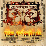 Promo pentru DBE4: The 4th ritual (video)