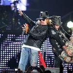 Guns N' Roses si Lacuna Coil, dornice de reintalnirea cu publicul din Romania