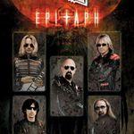 Filmari cu Judas Priest de la ultimul concert din turneul Epitaph