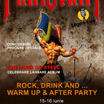 Bilete redusemiercuri la OST FEST si Warm up & after party MANOWAR in Legere Live
