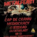 Avatar se adauga in line-up-ul Metalfeast din Fabrica