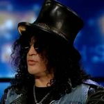 Slash a fost invitat la George Stroumboulopoulos Tonight (video)