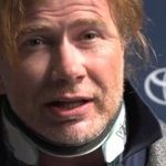 Dave Mustaine: A fost mai greu sa cant dupa operatia la gat