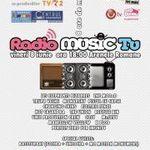 Spot video pentru Radio Music TV de la Arenele Romane
