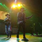 Izzy Stardlin din nou pe scena alaturi de Guns N Roses (video)
