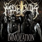 Concert Marduk si Immolation in septembrie la Bucuresti (oficial)