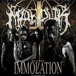 Concert Marduk si Immolation in septembrie la Bucuresti (oficial)