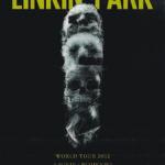 Poze cu publicul la concertul Linkin Park