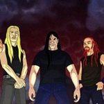 Dethklok inregistreaza un nou album