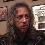 Kirk Hammett: Am 400 de riffuri pentru viitorul album Metallica