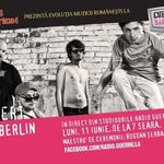 Concert Go To Berlin la Guerrilive