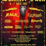 Samfest Rock la Satu Mare: Concerte Rage, Korpiklaani, Decapitated