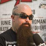 Alternative Nation pe MTV: Interviu cu Slayer duminica seara