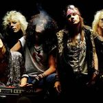 Guns N Roses: Amintirea unei ere (Concurs RTC)