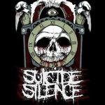 Bilete la concertul Suicide Silence disponibile de astazi in toata tara! Cumpara acum!