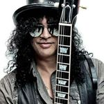 Slash va primi o stea pe Hollywood Walk Of Fame