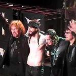 Flmari cu Black Sabbath la Download 2012