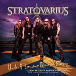 Urmareste o filmare de pe noul DVD Stratovarius