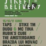 Concerte la Street Delivery din Timisoara