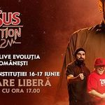 Traieste live evolutia muzicii romanesti la URSUS Evolution!