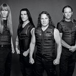 MANOWAR - The Lord Of Steel  heavy metal in stare pura