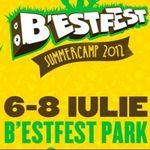 Programul pe zile la BESTFEST Summer Camp 2012