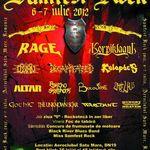 Samfest Rock la Satu Mare: Doua zile de muzica, motoare, concursuri