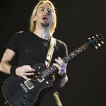 Nickelback nu spera sa ajunga in Rock And Roll Hall Of Fame