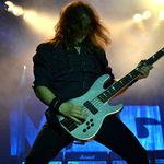 Poze de la Metalfest Austria 2012: Megadeth, Hypocrisy si multi altii