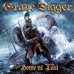 GRAVE DIGGER dezvaluie titlul noului album