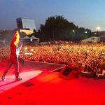 Manowar, explozie heavy metal pe scena OST FEST