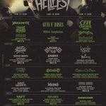 Axl Rose cade pe scena la Hellfest (video)