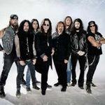 Filmari cu Ozzy Osbourne & Friends la Hellfest