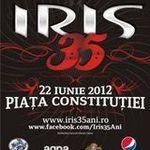 Castigatorii inivtatiilor la concertul Iris 35 de ani