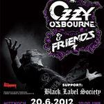 Ozzy Osbourne are probleme cu vocea