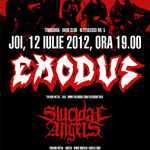 Exodus, show de 90 de minute in iulie la Timisoara