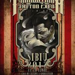 Program Transilvania Tattoo Expo 2012 la Sibiu