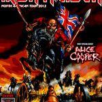 Iron Maiden au dat startul noului turneu mondial. Vezi ce piese canta