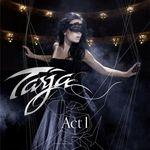 Tarja Turunen dezvaluie coperta primului album live din cariera