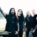 Machine Head au fost intervievati in Belgia (video)