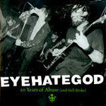 Eyehategod pornesc in turneu european