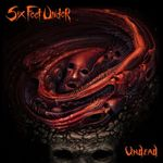 Six Feet Under discuta despre noul album (video)
