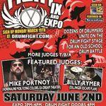Mike Portnoy vs Blly Rymer (video)
