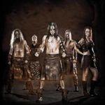 Ensiferum: Coperta noului album