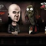 Interviu cu Devin Townsend, in varianta animata (video)