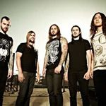 As I Lay Dying: Interviu in California