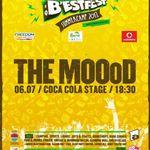 The MOOoD canta la BESTFEST 2012 si povestesc cum au fost concertele lor in Anglia si Scotia