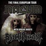 Nasum anunta datele ultimului turneu european
