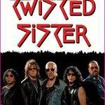 Twisted Sister: Filmari de la concertul din Moscova